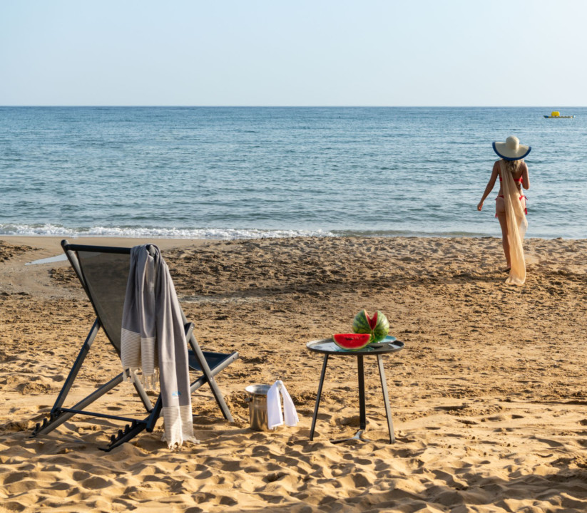AQUILA PORTO RETHYMNO – BEACH