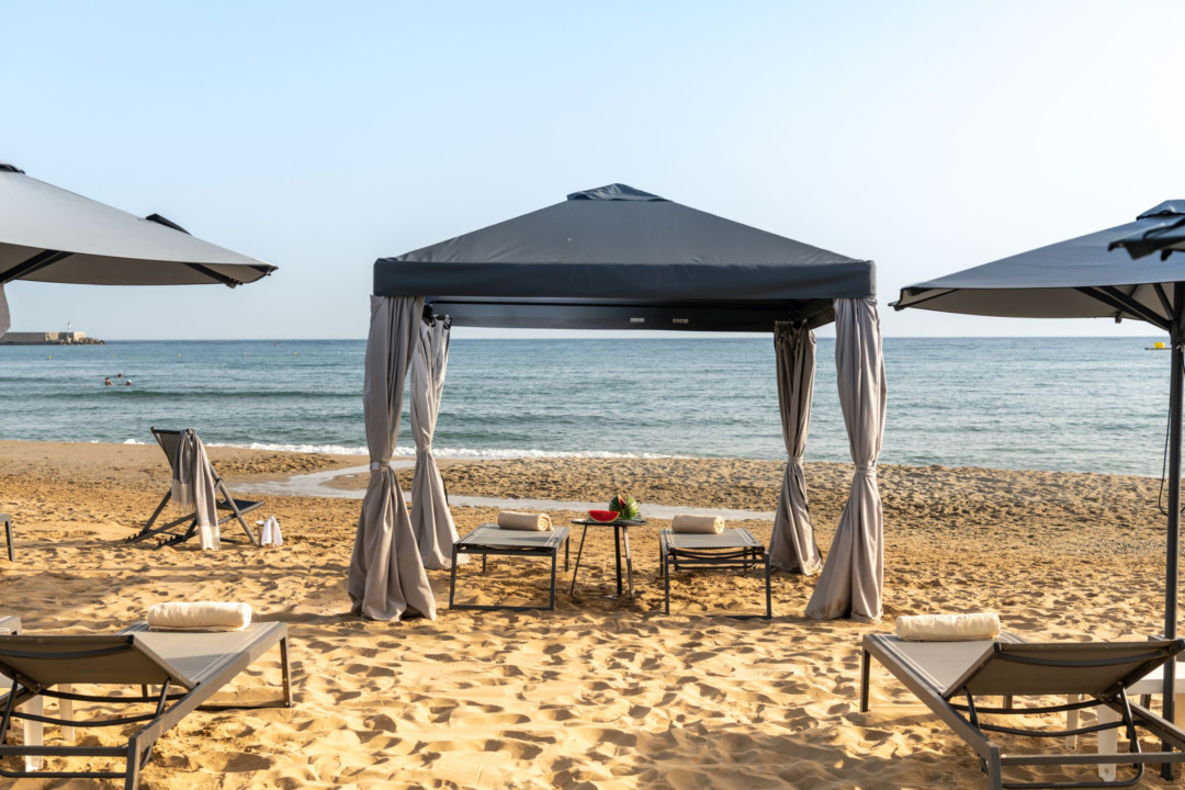 AQUILA PORTO RETHYMNO – BEACH GAZEPO